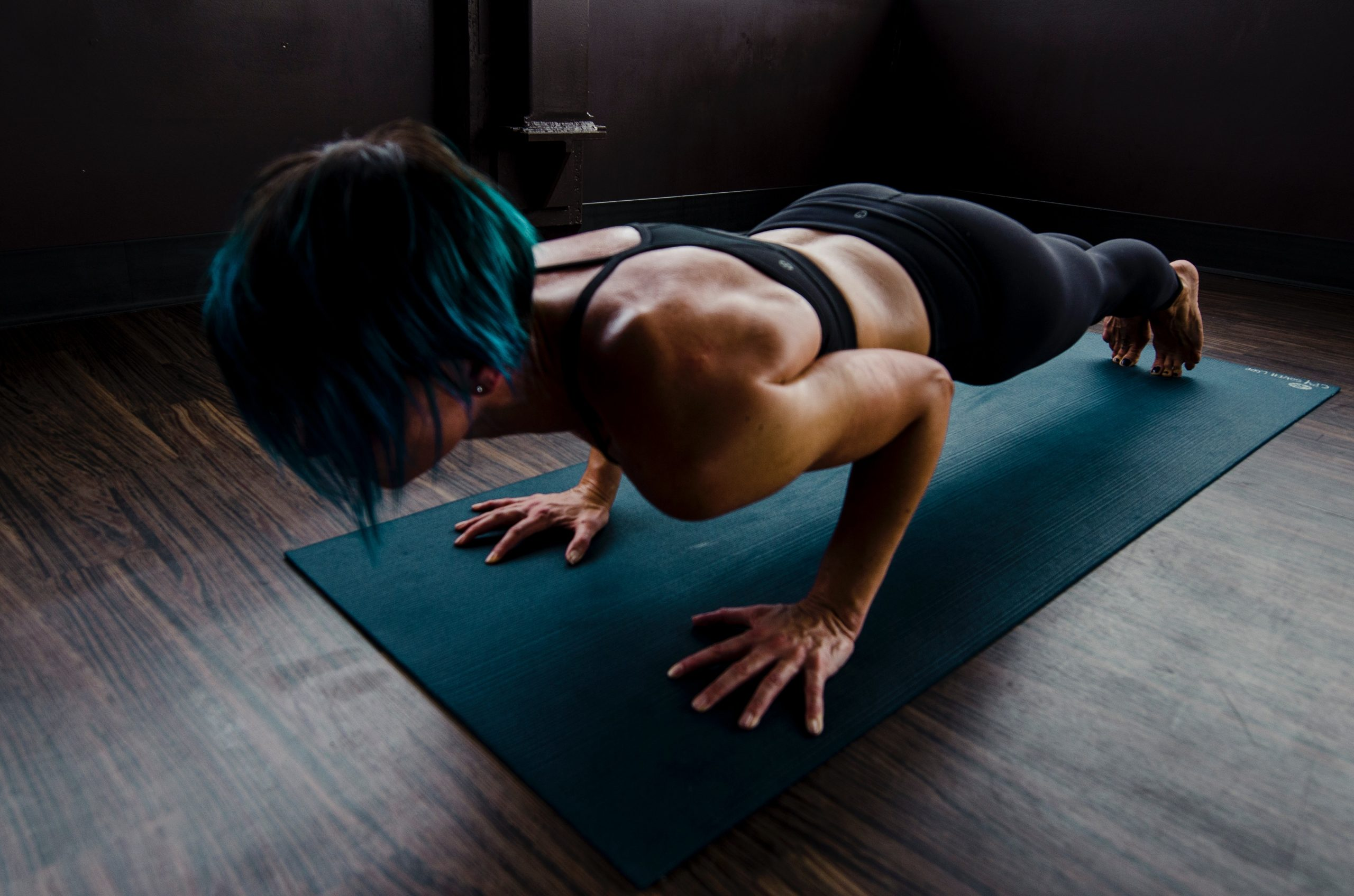 Online Fitness Training By FF5